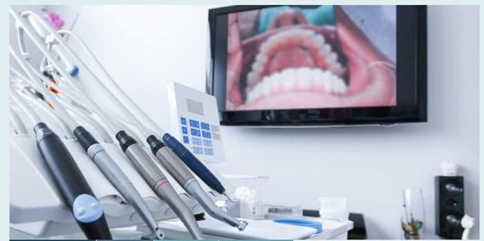 مزایای عصب کشی دندان با لیزر